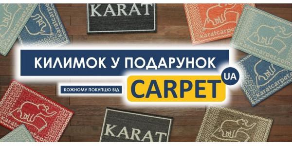 Каждому ПОКУПАТЕЛЮ коврик в Подарок ))