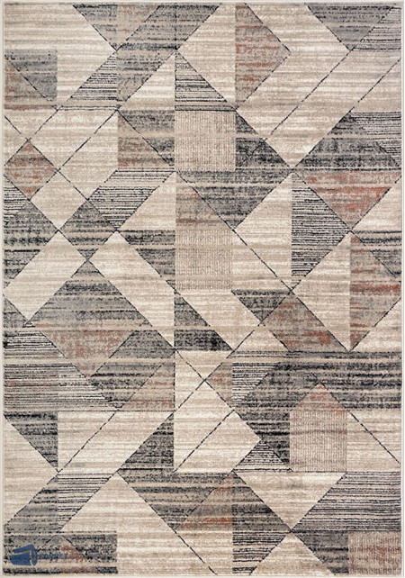 Anny abstract/MultiColor   Carpet.ua