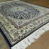 Astoria 7001/03b dark blue | Carpet.ua