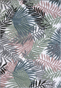 Flora leaves/MultiColor