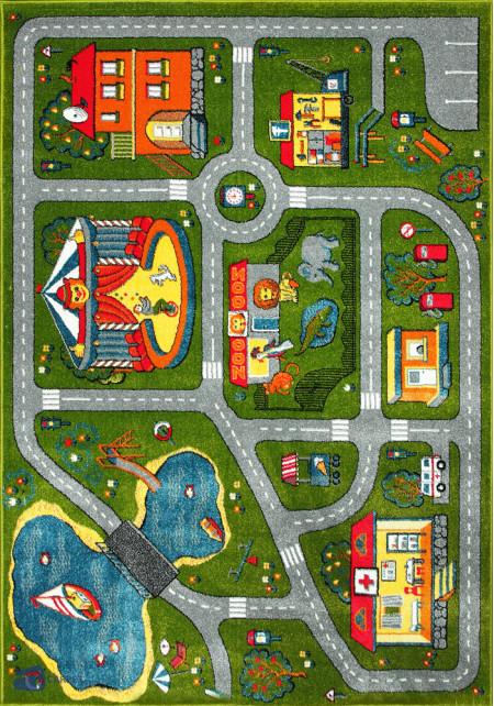 Kolibri 11061/130 | Carpet.ua