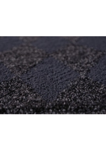 Oscar Diamond Black/MultiColor