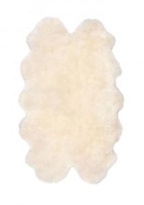 Овеча шкура 7004/cream