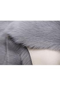 Овеча шкура Grey/Multi