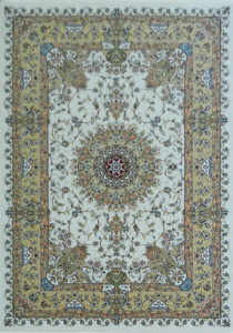 Shah Kar Collection Y 009/8001 cream