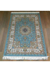 Shah Kar Collection Y 009/8060 blue